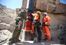 Chilean Miners Rescued With Help From Engineers